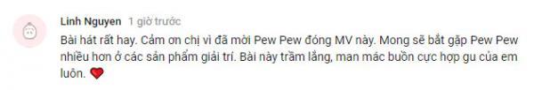 Streamer nổi tiếng Pew Pew đóng chuyện tình đam mỹ trong MV mới của Thu Minh?