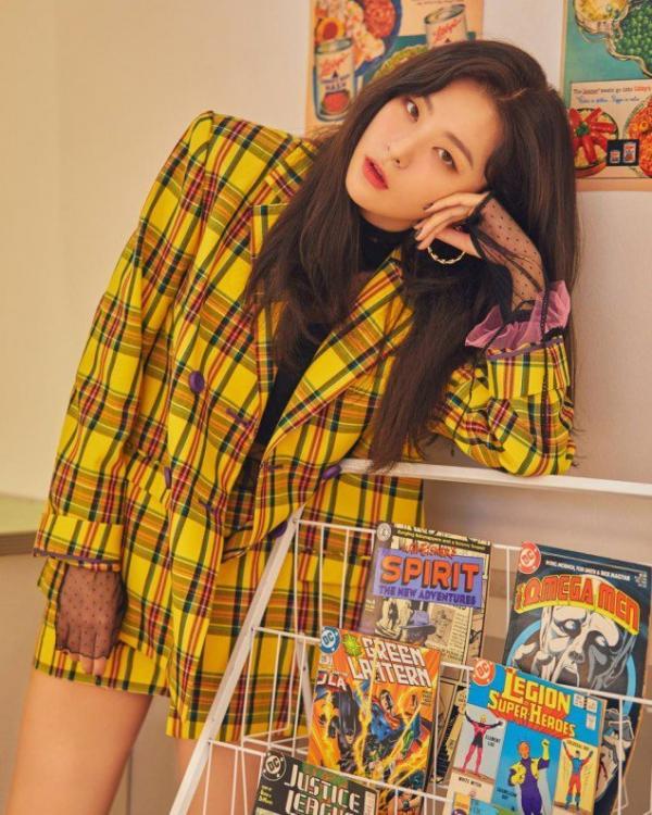 SM đãi fan bằng màn kết hợp cực đã mắt của 4 nữ idol hàng đầu K-Pop hiện nay