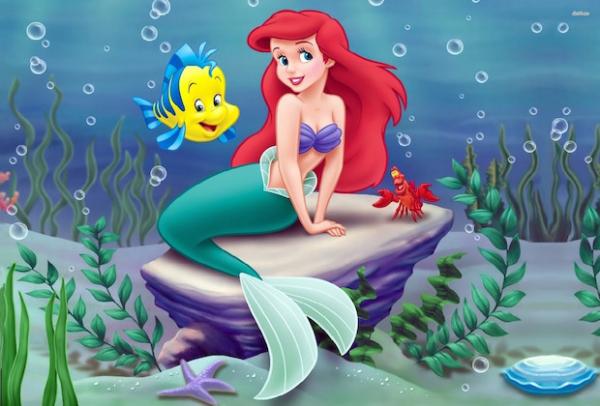 'The Mermaid's Song': Tạm biệt tuổi thơ hồn nhiên với 'Nàng Tiên Cá' phiên bản điện ảnh đậm mùi kinh dị