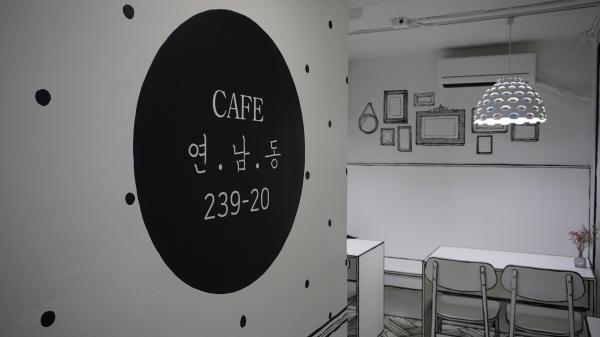 Thử một ngày làm nhân vật truyện tranh với quán cà phê 'ảo diệu' Comic World ở Hàn Quốc
