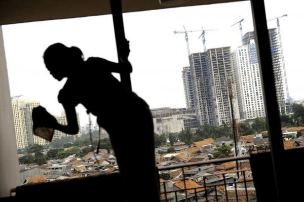 Phận đời tủi nhục hơn cả nô lệ của các nữ giúp việc nhà Việt Nam ở Trung Đông