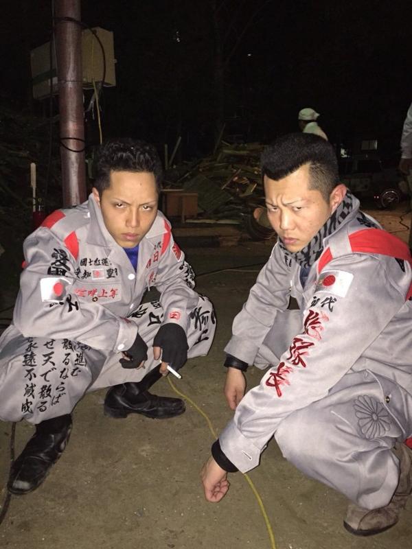 Anh chàng 'đầu gấu' Nhật Bản thay đổi cuộc đời sau khi rơi vào lưới tình với TWICE