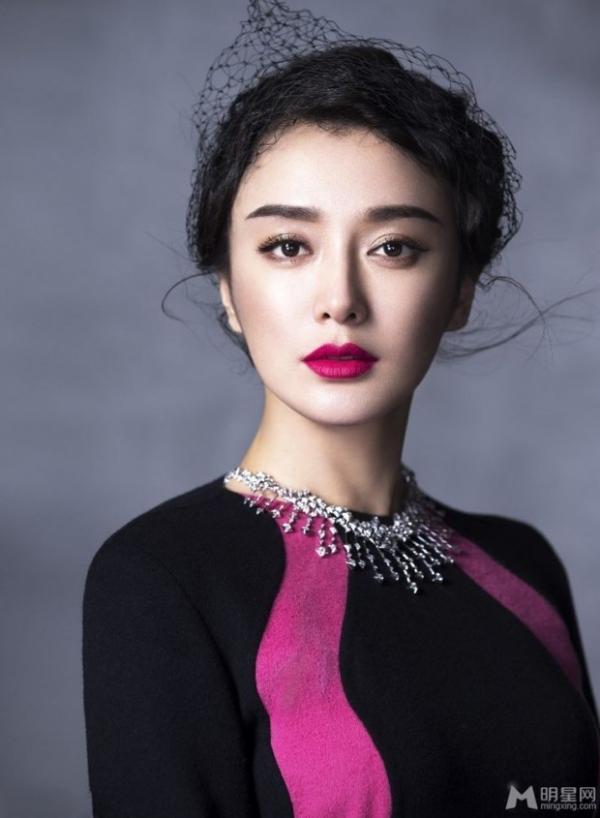 'Phú Sát Hoàng Hậu' Tần Lam : 'Mong nửa kia tốt như Hoàng thượng, đẹp trai như Phó Hằng'