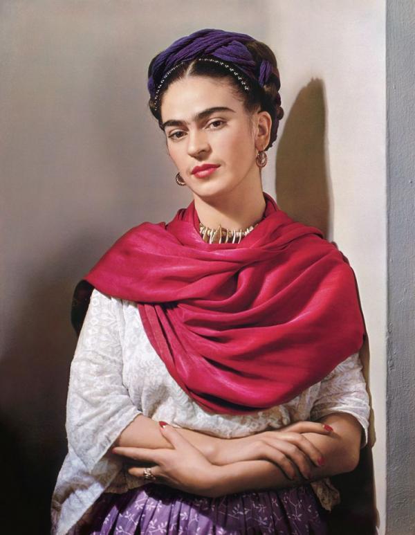 8 sự kiện nổi bật trong cuộc đời Frida Kahlo - Nữ nghệ sĩ có phong cách độc nhất vô nhị trong lịch sử