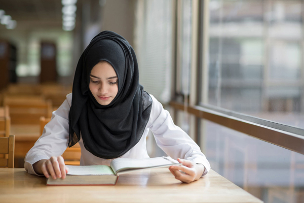 Sự thật về phụ nữ và hôn nhân tại Ả Rập là những điều chúng ta luôn lầm tưởng bấy lâu