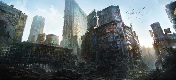 Điều gì xảy ra nếu loài người đột nhiên biến mất khỏi Trái Đất?