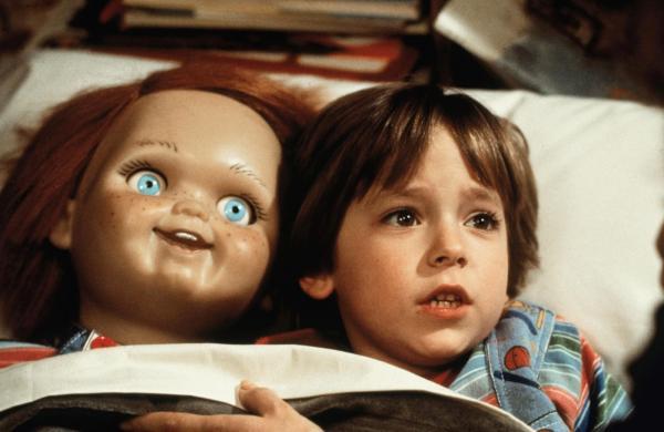 Hé lộ tạo hình mới đầy ám ảnh của búp bê Chucky trong 'Child's Play' bản remake năm 2019
