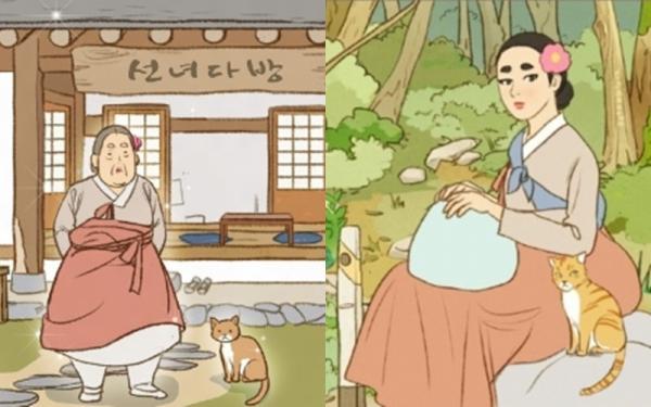 'Mama Fairy And The Woodcutter': Chuyện nàng tiên nữ chờ chồng 699 năm chỉ để đòi lại... bộ quần áo!