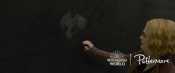 Thử giải mã 11 chi tiết quan trọng được cài cắm trong trailer 'Fantastic Beasts 2'