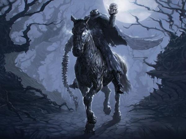 Nguồn gốc 20 sinh vật và những điều kỳ quái bạn nên biết vào ngày Halloween (Kỳ 1)