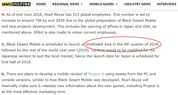 Black Desert Mobile lỗi hẹn bản quốc tế, game thủ tự cài Patch tiếng Anh chơi trước