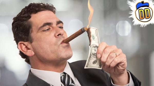 'Crazy Rich Asians' phiên bản đời thực nhưng kết thúc 'éo le hột me'