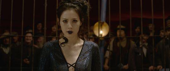 Giải thích về gốc gác của tử xà Nagini, J.K.Rowling bất ngờ bị tố ngược là 'thiếu kiến thức lịch sử'