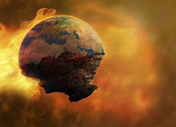Isaac Newton dự đoán loài người sẽ bị diệt vong vào năm 2060 rồi thế giới sẽ được 'tái khởi động'
