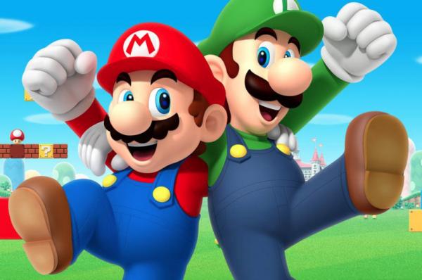 Kẻ thù của Mario biến thành hot girl ngực bự bất ngờ trở thành cơn sốt tìm kiếm trên Pornhub