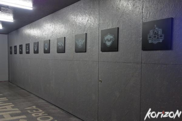 LoL PARK - Khu tổ hợp nhà thi đấu Liên Minh Huyền Thoại đầu tiên ra mắt tại Hàn Quốc