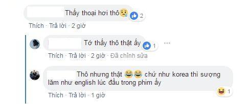 Những chi tiết gây cười nhưng cười không nổi trong 'Hậu Duệ Mặt Trời' bản Việt