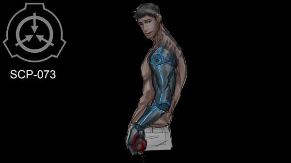 [Series dài kỳ] SCP-073: Cain