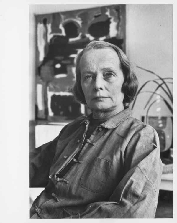 9 người phụ nữ quyền lực định hình lịch sử hội họa đương đại của thế giới