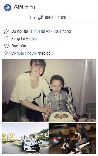 Thông tin về chàng trai giả gái 'gây sốt' mạng xã hội: Con lai Nga - Việt, là hotboy nổi tiếng đại học FPT