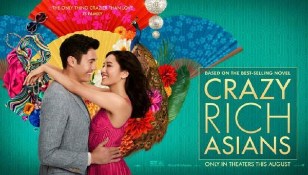 Sau Singapore, 'Crazy Rich Asians' sẽ có phần tiếp theo về giới siêu giàu Hong Kong