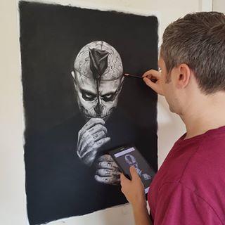Khi bị khách hàng 'mặt dày' đòi vẽ free, người họa sĩ tinh tế tao nhã sẽ xử trí ra sao?