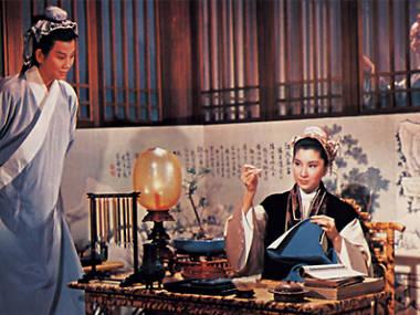 Bảng xếp hạng 100 phim điện ảnh Hong Kong hay nhất mọi thời đại (Phần 1)