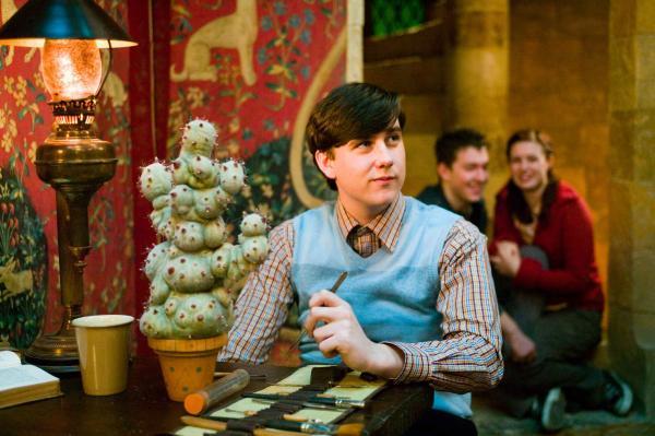 Vì sao có thể xem Neville Longbottom là nhân vật dũng cảm nhất bên cạnh Harry Potter?