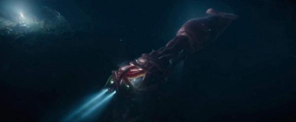 Cá mập khổng lồ trong phim 'The Meg' và sự thật ngoài đời giống nhau bao nhiêu phần trăm? (Kỳ 2)