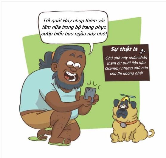 6 loại chủ 'cún' mà bạn có thể bắt gặp trong công viên