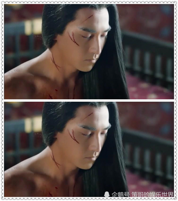 5 nam thần cổ trang Hoa ngữ vẫn đẹp bất chấp với tạo hình tóc dài Sunsilk mềm mượt