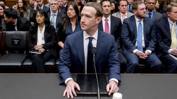 50 triệu nick Facebook bị hack đang bị rao bán bất hợp pháp trên deep web