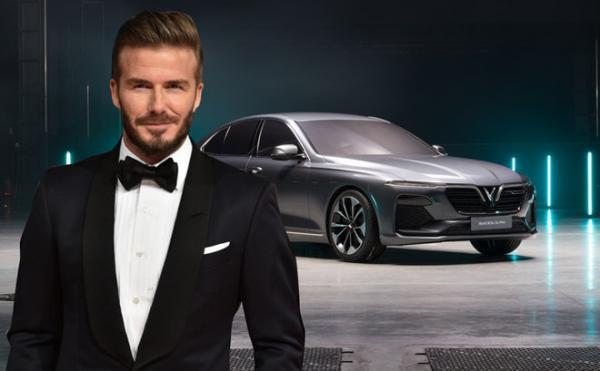 David Beckham được trả bao nhiêu cho một bài quảng cáo trên Instagram?