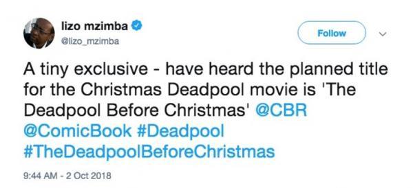 Tái ngộ khán giả vào dịp Noel, 'quái nhân' Deadpool sẽ 'cưa sừng làm nghé' thế nào đây?