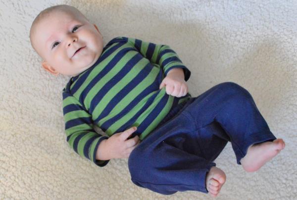 Tăng cân bất thường ở trẻ nhỏ chỉ vì... chất tẩy rửa?