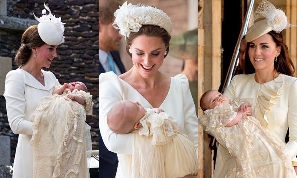 Đường chỉ tay của gia đình Hoàng gia Anh có gì đặc biệt và nó liên quan thế nào đến vận mệnh của họ?