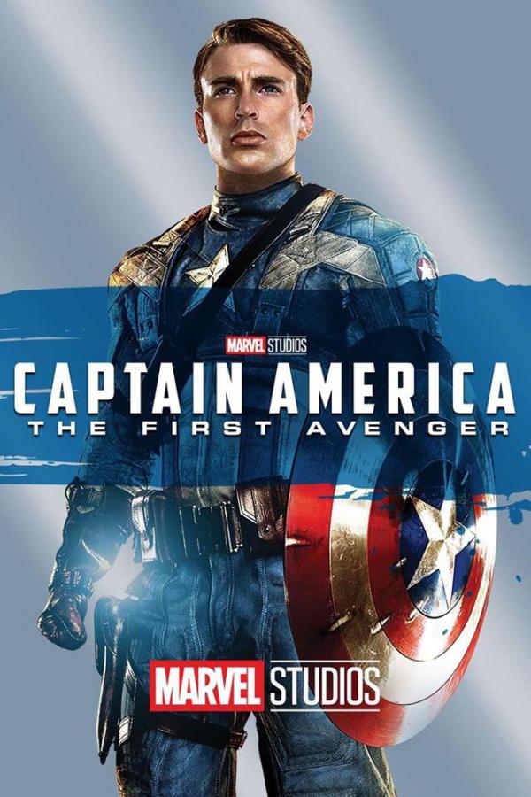 Chris Evan nói lời giã từ vai diễn Captain America sau 8 năm gắn bó