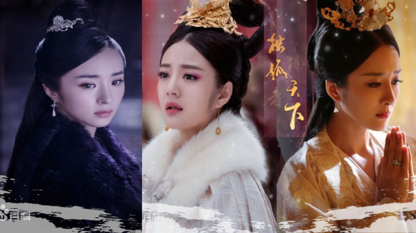 Hy hữu như Độc Cô Tín làm bố vợ của ba vị hoàng đế ở ba triều đại khác nhau