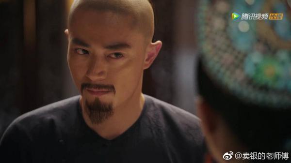 Lâm Tâm Như khéo léo chê chồng, thực chất là để PR cho phim 'Như Ý Truyện'