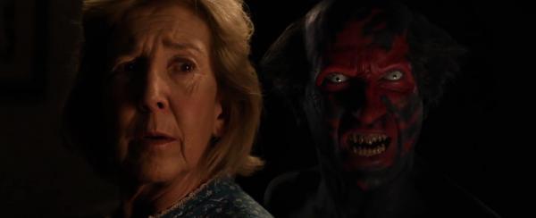 Vì sao phim kinh dị đáng sợ nhưng chúng ta vẫn thích xem?