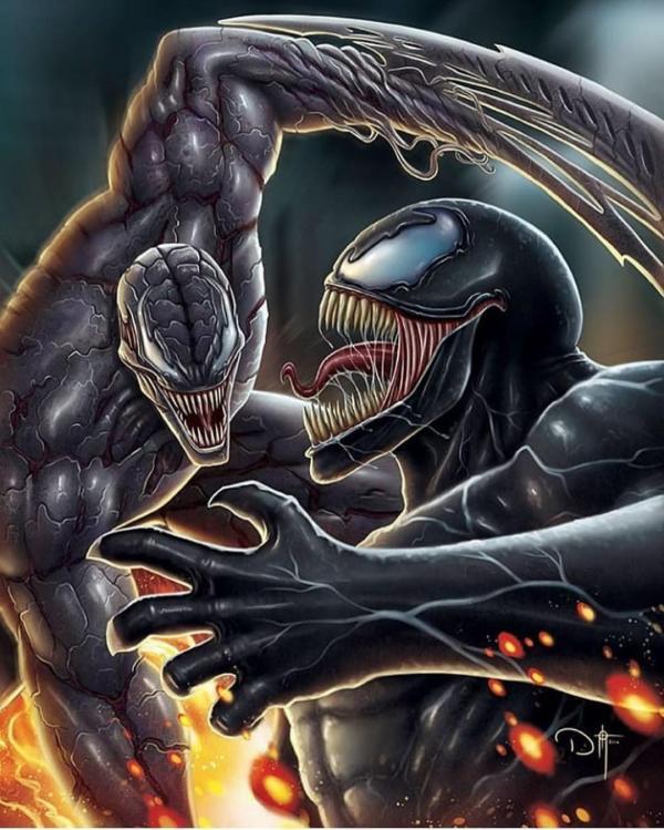 Liệu tổ chức Life Foundation trong phim 'Venom' có tốt đẹp như những gì họ rao giảng?