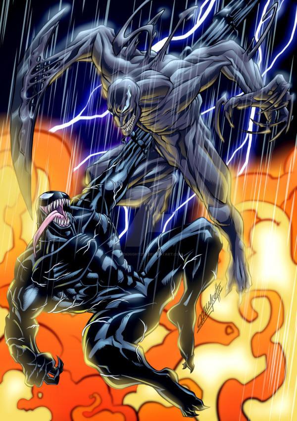 Venom và thuyết âm mưu từ Sony: Riot sẽ biến thành Carnage? (Kỳ 1)