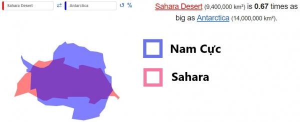 Sa mạc Sahara - Nổi tiếng đến thế mà vẫn còn ẩn giấu rất nhiều bí mật