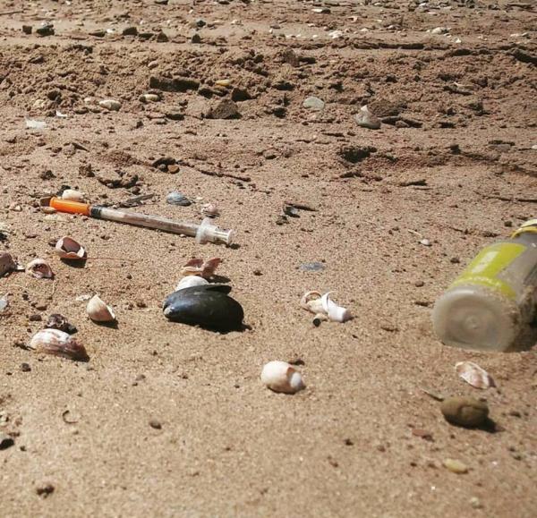 'Rùng mình' trước những lời cảnh báo từ thiên nhiên về vấn đề ô nhiễm môi trường