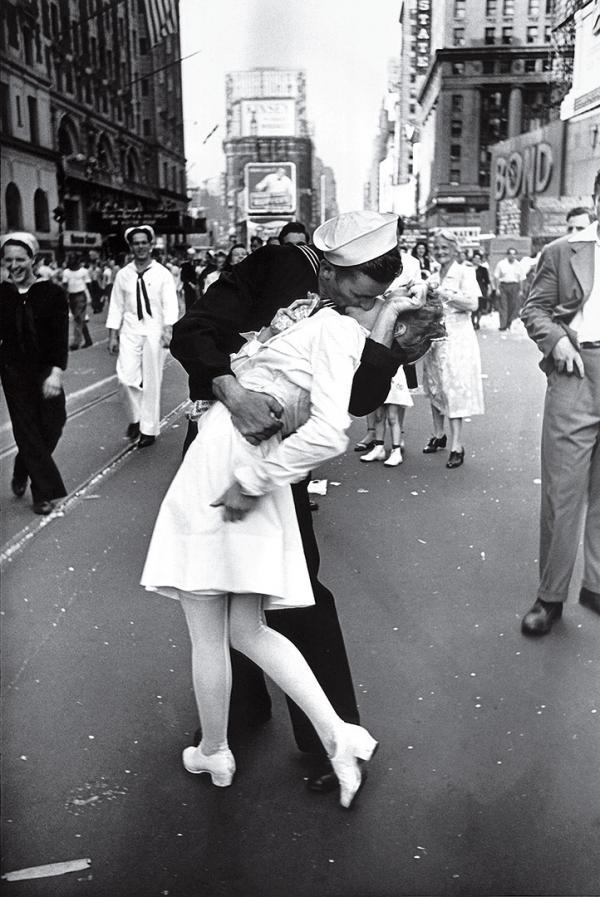 Lần lại lịch sử qua 20 bức ảnh có sức ảnh hưởng lớn nhất mọi thời đại (Phần 1)