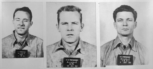 1 trong 3 tù nhân vượt ngục Alcatraz huyền thoại năm nào nay gửi thư xin chính phủ điều trị ung thư