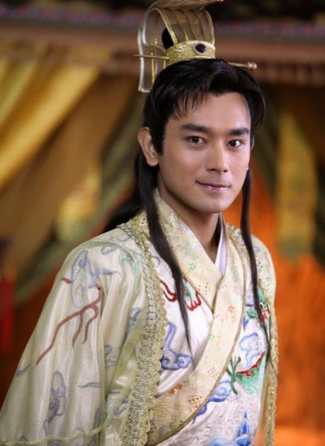 Bất ngờ trước ngoại hình lão hóa của Đường Thần Vũ - mỹ nam một thời từng khiến Lâm Chí Dĩnh phải kiêng dè
