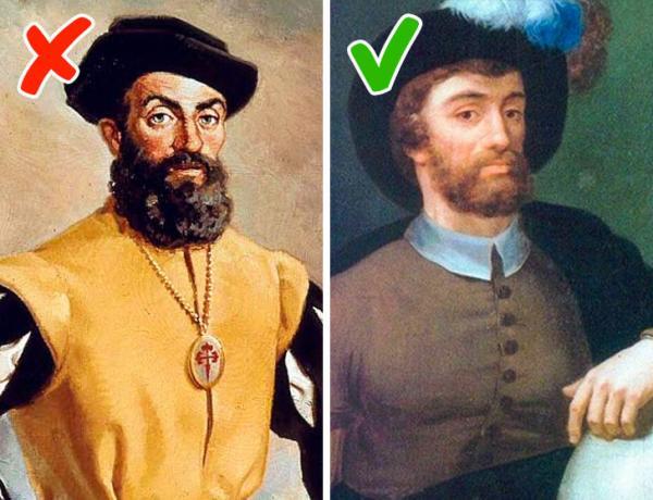 9 sự thật lịch sử thú vị dù đọc bao nhiêu sách cũng khó lòng biết được