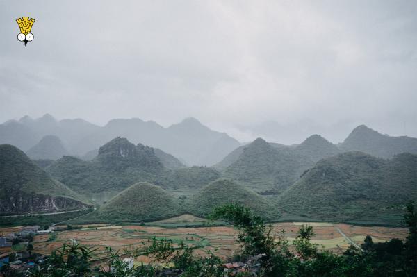 [Lạc Khám Phá] Ngày đầu đông ghé thăm vùng đất địa đầu Tổ quốc