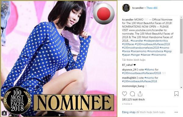 'Top 100 gương mặt đẹp nhất thế giới': 35 mỹ nhân Hàn chiếm đến 2/3 bảng đề cử, nghe cứ sai sai!